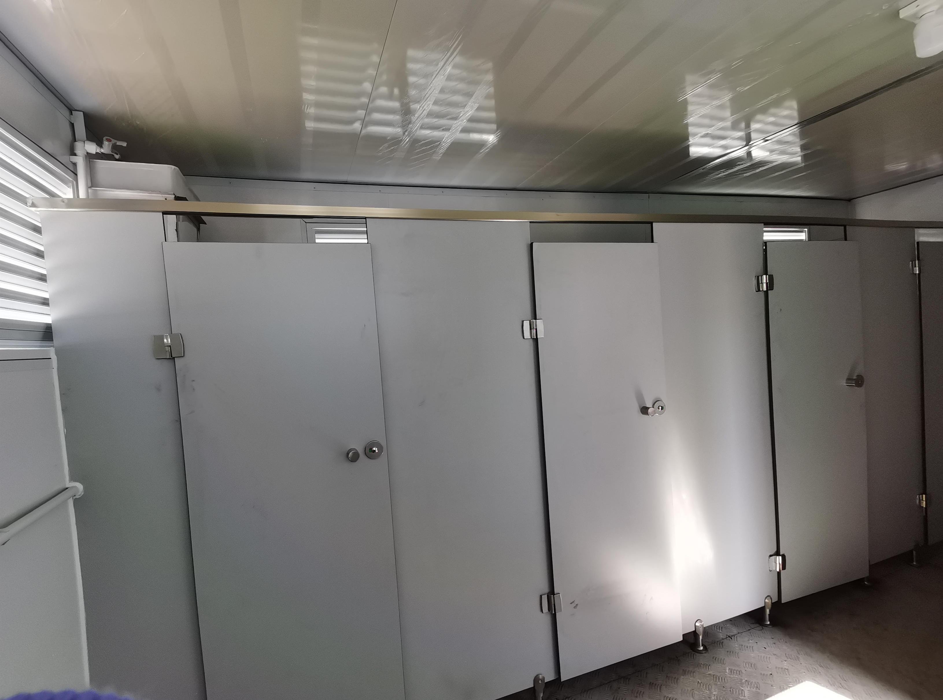 黄冈环保豪华公厕